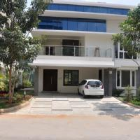 Villa for sale at Meenakshi...